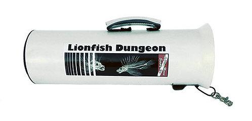 Lionfish Holding Tube