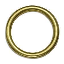 Brass Rings