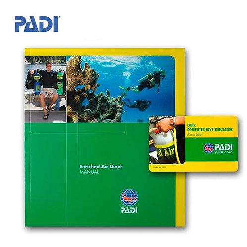 PADI Nitrox Manual