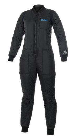BARE Hi-Loft Polarwear Extreme