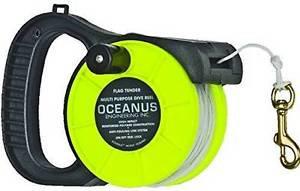 Oceanus Dive Reel