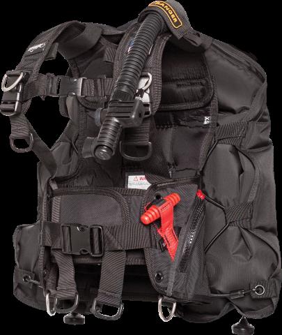 Zeagle Ranger LTD BCD