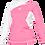 Thumbnail: Bare Long Sleeve Watershirts Women
