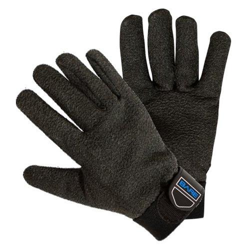 Bare Kevlar Gloves