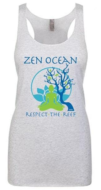 Zen: Respect The Reef