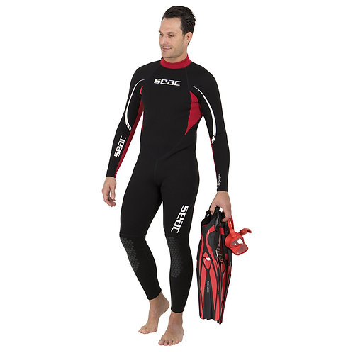 Seac Relax Mens Wetsuit
