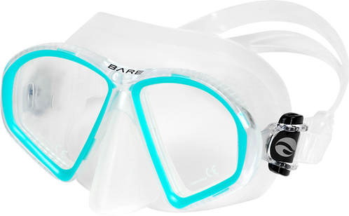 BARE Sport Compact Mask