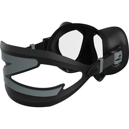 Silicone Strap for Scope Dual Mask