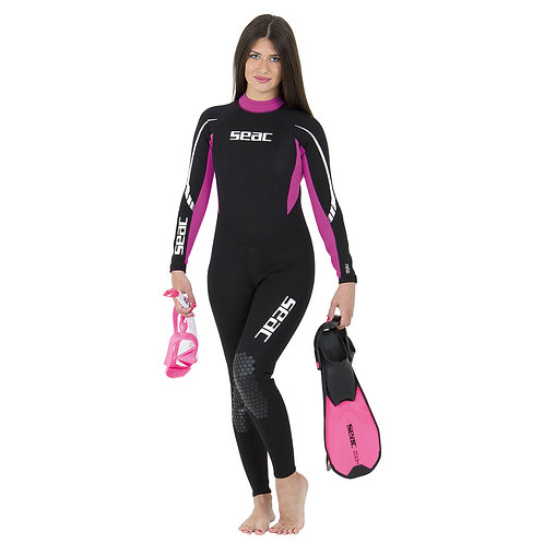 Seac Lady's Relax Wetsuit
