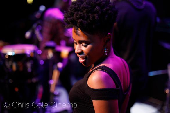 Anessa LaRae - Singer