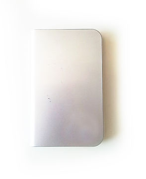 Shiny External Hard Drive