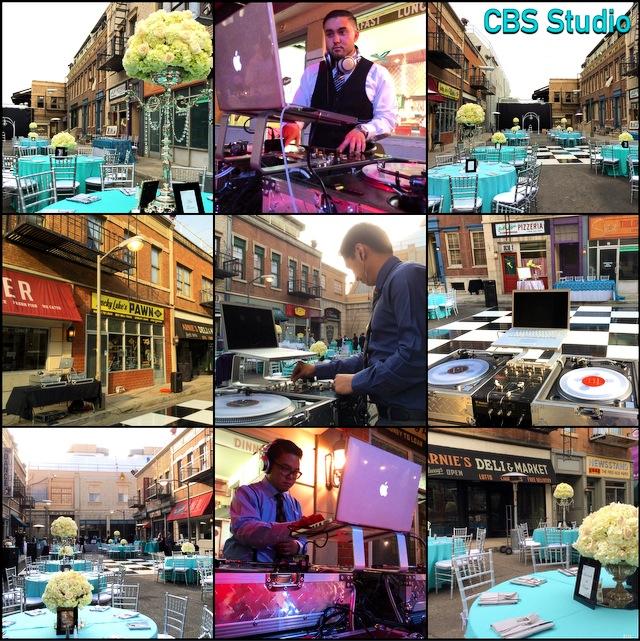 CBS Studio