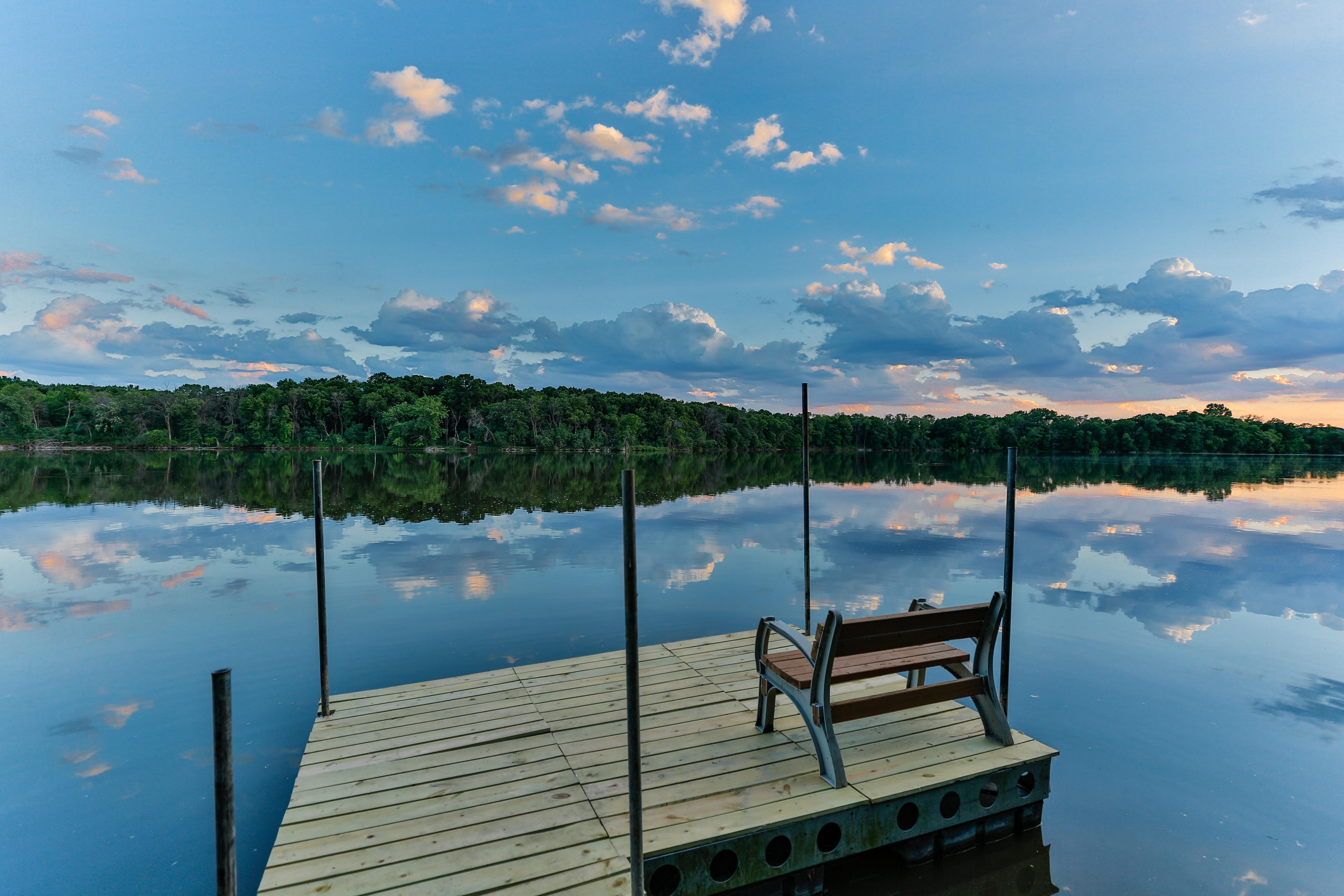 Twilight Deck Mississippi