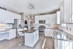 White Kitchen Still Photo
