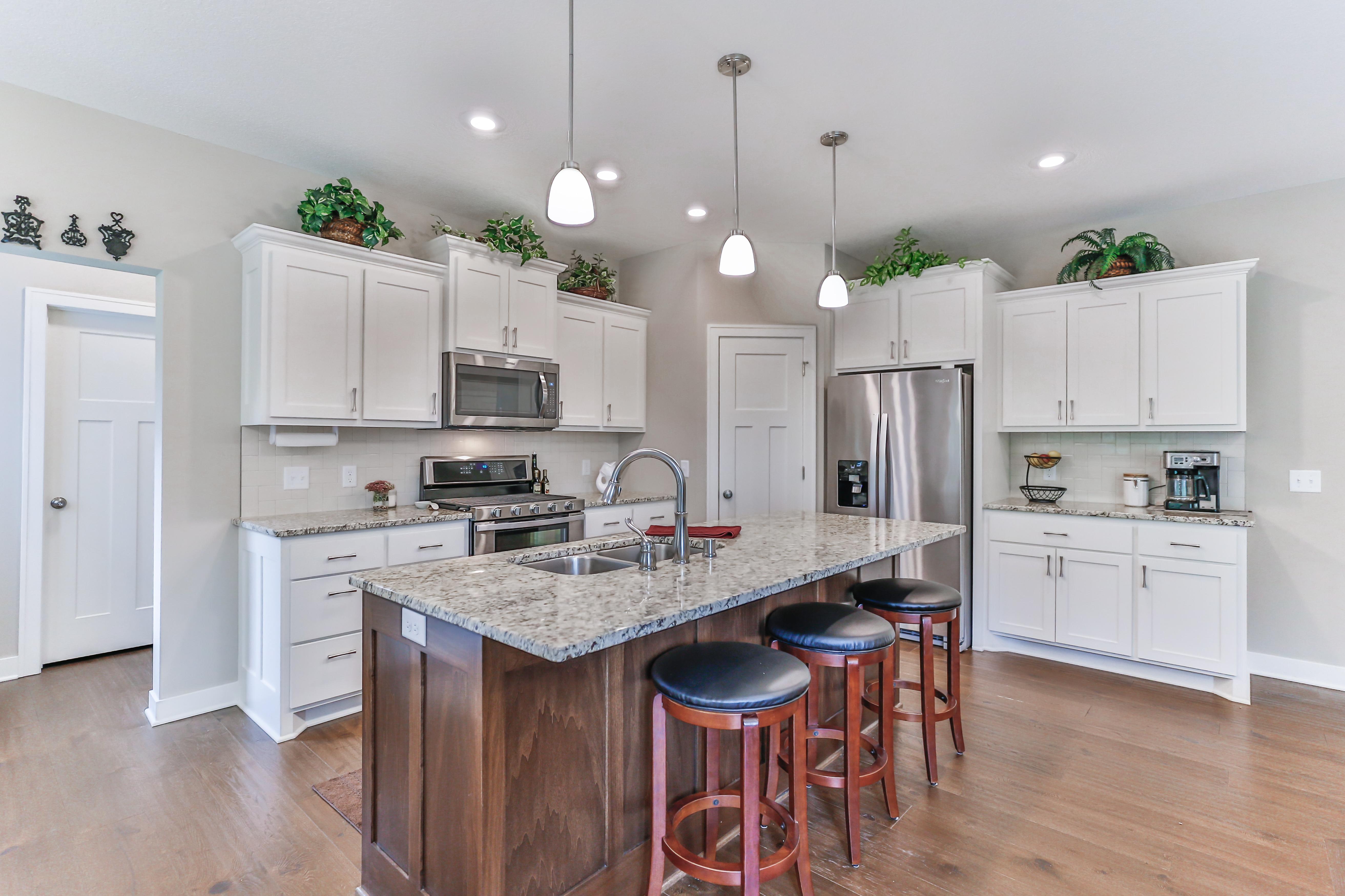 Kitchen Still Photo