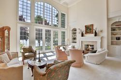 White Bear Living Room