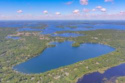 Minnetonka Aerial Photo