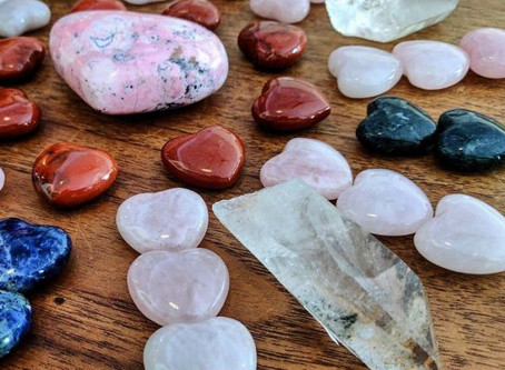 Crystals for Everyone's collection