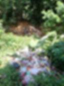 rubbish dump perumahan-bukit-lawang.jpg