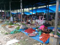 Gotong Royong Market