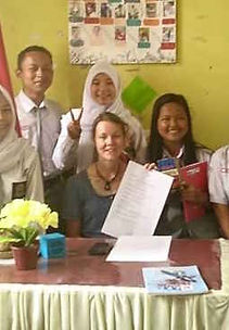 Volunteer at Bukit Lawang School.jpg