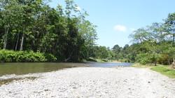 Landak River