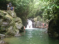 guests-enjoying-remote-waterfall-north-s