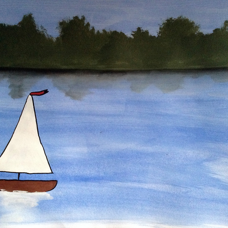 Painting in the Park - Manotick