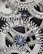 Wheels of Collaboration