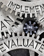 Wheels of Assessment and Evaluation