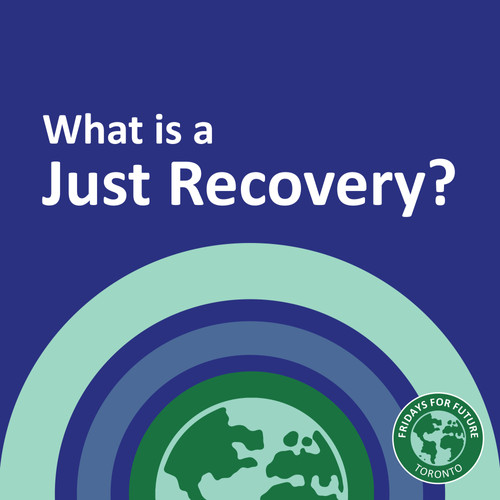 Just Recovery?