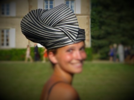 Mademoiselle Cléopatre