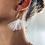 """Thumbnail: """"Mes boucles d'oreilles de danseuse"""""""
