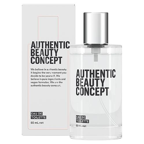 Authentic Beauty Concept EAU DE TOILETTE 50ml