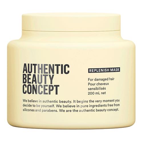 Authentic Beauty Concept REPLENISH maska odbudowująca 200 ml