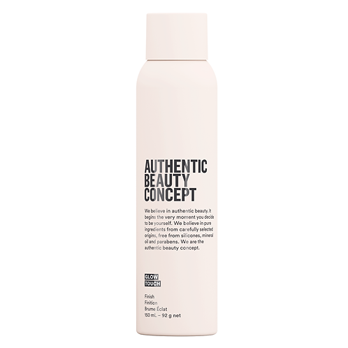 Authentic Beauty Concept GLOW TOUCH mgiełka nabłyszczająca 150 ml