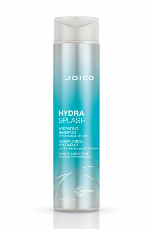Joico HYDRA SPLASH szampon nawilżający 300ml