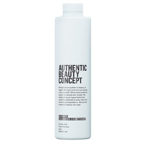 Authentic Beauty Concept HYDRATE nawilżająca odżywka myjąca 300 ml