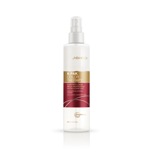 Joico K-PAK COLOR THERAPY LUSTER LOCK 200ml