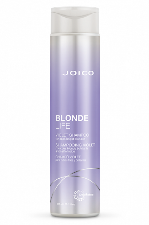 Joico BLOND LIFE VIOLET szampon 300 ml