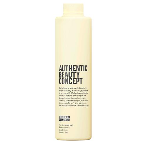Authentic Beauty Concept REPLENISH szampon odbudowujący 300 ml