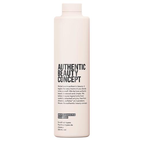 Authentic Beauty Concept Szampon Głęboko Oczyszczający 300 ml