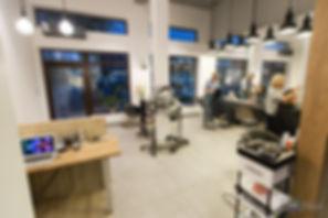 Praca dla fryzjera - oferta pracy