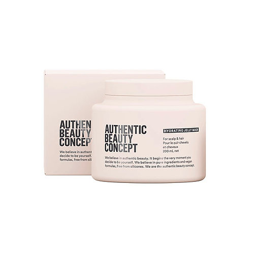 Authentic Beauty Concept HYDRATING JELLY Mask 200ml