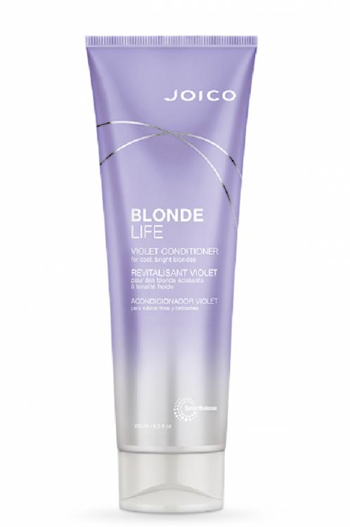 Joico BLOND LIFE VIOLET odżywka 250 ml