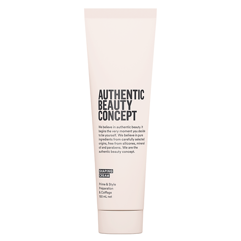Authentic Beauty Concept SHAPING CREAM 150ml krem modelujący