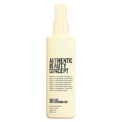 Authentic Beauty Concept REPLENISH odżywka odbudowująca w sprayu 250ml