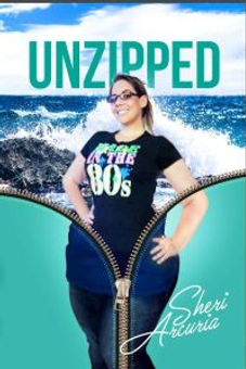Unzipped by Sheri Arcuria