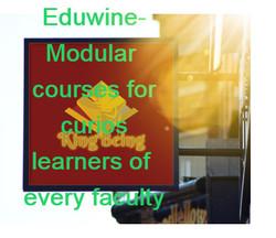 EDUWINE