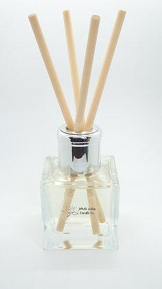 Fresh Linen Reed Diffuser